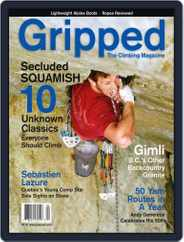Gripped: The Climbing (Digital) Subscription August 9th, 2010 Issue