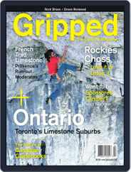 Gripped: The Climbing (Digital) Subscription April 14th, 2010 Issue