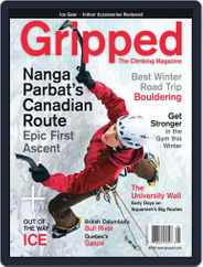 Gripped: The Climbing (Digital) Subscription December 16th, 2009 Issue