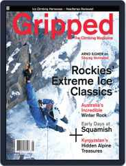Gripped: The Climbing (Digital) Subscription October 8th, 2009 Issue