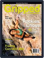 Gripped: The Climbing (Digital) Subscription April 13th, 2009 Issue