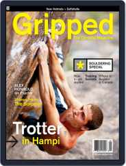 Gripped: The Climbing (Digital) Subscription February 16th, 2009 Issue