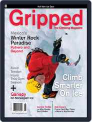 Gripped: The Climbing (Digital) Subscription December 1st, 2008 Issue