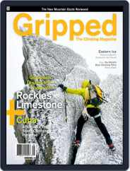 Gripped: The Climbing (Digital) Subscription October 9th, 2008 Issue