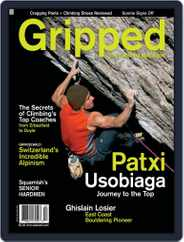 Gripped: The Climbing (Digital) Subscription April 16th, 2008 Issue