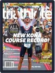 Triathlete (Digital) Subscription November 1st, 2019 Issue