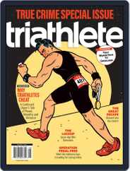 Triathlete (Digital) Subscription August 1st, 2019 Issue