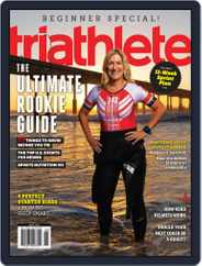 Triathlete (Digital) Subscription June 1st, 2019 Issue