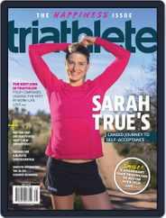 Triathlete (Digital) Subscription May 1st, 2019 Issue