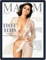 Maxim (Digital) Subscription July 1st, 2019 Issue