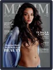 Maxim (Digital) Subscription May 1st, 2019 Issue