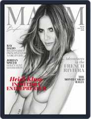 Maxim (Digital) Subscription May 1st, 2018 Issue