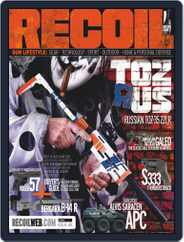 Recoil (Digital) Subscription May 1st, 2020 Issue
