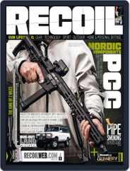 Recoil (Digital) Subscription November 1st, 2017 Issue