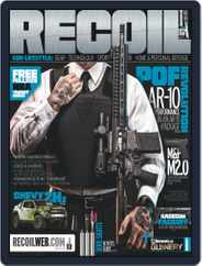 Recoil (Digital) Subscription September 1st, 2017 Issue