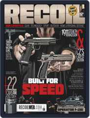 Recoil (Digital) Subscription July 1st, 2017 Issue