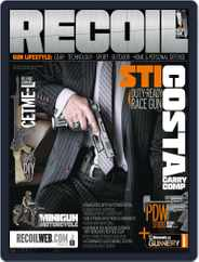 Recoil (Digital) Subscription May 1st, 2017 Issue
