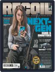 Recoil (Digital) Subscription March 1st, 2017 Issue