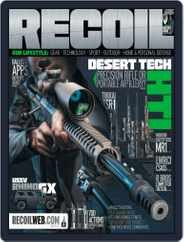 Recoil (Digital) Subscription November 1st, 2016 Issue