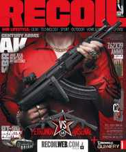 Recoil (Digital) Subscription July 15th, 2016 Issue