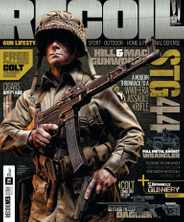 Recoil (Digital) Subscription May 13th, 2016 Issue