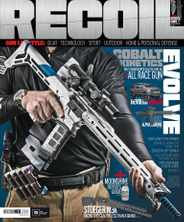 Recoil (Digital) Subscription March 18th, 2016 Issue
