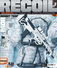 Recoil (Digital) Subscription January 22nd, 2016 Issue