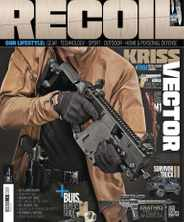 Recoil (Digital) Subscription November 28th, 2015 Issue