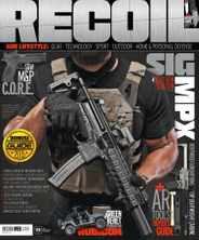 Recoil (Digital) Subscription November 11th, 2015 Issue