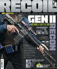 Recoil (Digital) Subscription August 14th, 2015 Issue