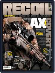 Recoil (Digital) Subscription July 1st, 2015 Issue
