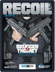 Recoil (Digital) Subscription March 1st, 2015 Issue