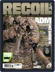 Recoil (Digital) Subscription November 1st, 2014 Issue