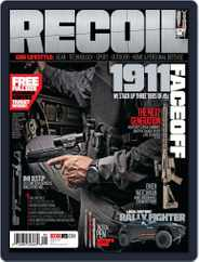 Recoil (Digital) Subscription September 26th, 2014 Issue