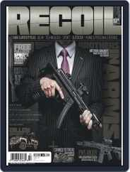 Recoil (Digital) Subscription August 1st, 2014 Issue