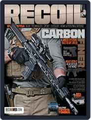 Recoil (Digital) Subscription May 30th, 2014 Issue