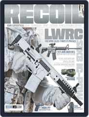 Recoil (Digital) Subscription March 1st, 2014 Issue