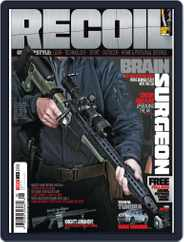 Recoil (Digital) Subscription January 28th, 2014 Issue