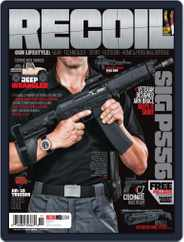 Recoil (Digital) Subscription November 1st, 2013 Issue