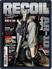 Recoil (Digital) Subscription October 1st, 2013 Issue