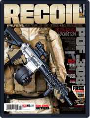 Recoil (Digital) Subscription August 6th, 2013 Issue