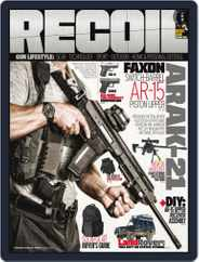 Recoil (Digital) Subscription May 1st, 2013 Issue