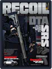 Recoil (Digital) Subscription October 1st, 2012 Issue