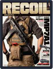 Recoil (Digital) Subscription September 1st, 2012 Issue