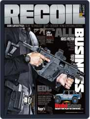 Recoil (Digital) Subscription July 1st, 2012 Issue