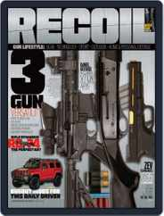 Recoil (Digital) Subscription May 1st, 2012 Issue