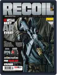 Recoil (Digital) Subscription April 3rd, 2012 Issue