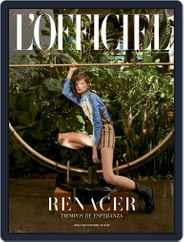 L'Officiel Mexico (Digital) Subscription May 1st, 2020 Issue