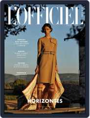L'Officiel Mexico (Digital) Subscription November 1st, 2019 Issue
