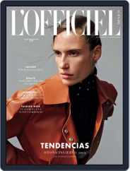 L'Officiel Mexico (Digital) Subscription September 1st, 2019 Issue